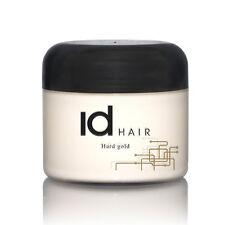 ID HAIR STYLING PASTE Hard gold 100 ml sofort und schnell