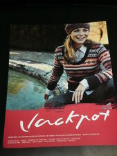 2005 - JACKPOT - CLOTHING VETEMENTS ROPA - AD PUBLICITE ANUNCIO - 2291