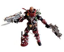 "McFarlane Comics Toys Detailed 6"" COMMANDO SPAWN Fantasy horror figure NICE"