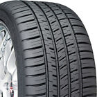 2 Tires Michelin Pilot Sport As 3 25545zr18 25545r18 99y As Performance