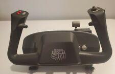 CH Products Flight Sim Yoke USB FSY211U
