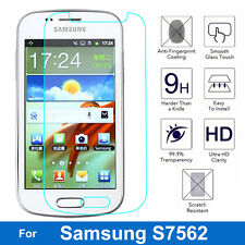 0.26mm Tempered Glass for Samsung Galaxy Trend Duos S7562 S7560 Plus S7580 S7582