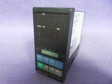 RKC Instrument REX-F400 Digital Temperature Controller, USED