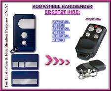 chamberlain garagentor handsender g nstig kaufen ebay. Black Bedroom Furniture Sets. Home Design Ideas