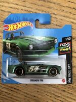 Hot Wheels Triumph TR6