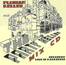 Florian Keller - Party Keller Mix CD (Funk Soul Breaks Breakin Bread)