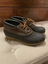 LL Bean Bean Boots Men's 8