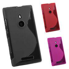 Black Case/Cover for Nokia Lumia 800