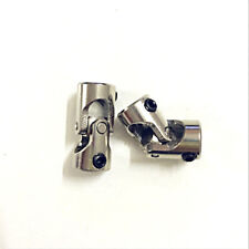 6mm To 5mm RC Model Boat Shaft Coupler Motor connector Universal Joint Coupling
