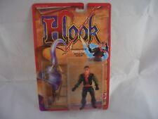 Mattel Hook Swashbuckling Peter Pan Action Figure