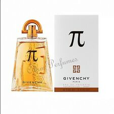Givenchy Pi For Men Eau de Toilette Spray 3.3oz 100ml * New in Box Sealed *