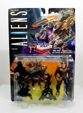 Kenner 1992 ALIENS Space Marine Atax with Alien Disguise Mint