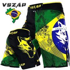 Mma Grappling Fighting Shorts Training Pants Brazil Boxing Martial Art Muay Thai