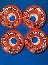65 Mm Juice Smoothie Wheels