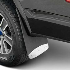 For Ford F-250 Super Duty 2008-2016 Luverne 251123 Textured Mud Guards