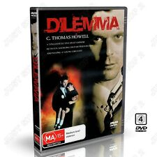 Dilemma : C.Thomas Howell, Danny Trejo, Sofia Shinas : New DVD