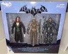 DC+Collectibles+Batman+Arkham+Origins+Three+Pack+Action+Figures+NIB