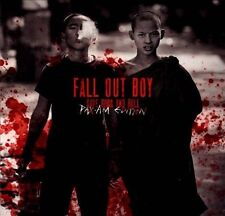 FALL OUT BOY - SAVE ROCK AND ROLL [LIMITED EDITION] [DIGIPAK] (NEW CD)