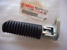 YAMAHA SRV250 1995 MODEL GENUINE R/H/F FOOTPEG 4DN-27420-01