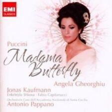 Antonio Pappano - Puccini: Madama Butterfly ( (NEW 2 x CD)