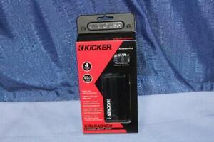 Kicker KISLOAD4CH Factory Radio to Amplifier 4-Channel Smart Load Interface
