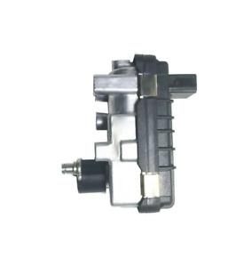Land Rover Range Rover Turbo Electronic Actuator G-67 767649 800089 GTB1756VK