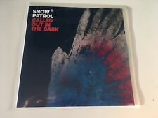 Snow Patrol 2trk PROMO CD Called Out In The Dark