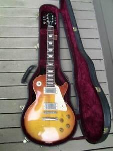 2011 Gibson Les Paul Custom Shop Beano