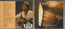 """RALPH McTELL """"Spiral Staircase"""" Classic Songs -2 CDs 1997/UK - Streets of London"""
