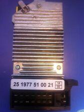 Eberspächer Steuergerät 251977510021 für Luftheizung D3LCComp. 24V 2520589 IVECO