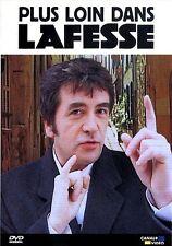 Plus Loin dans Lafesse - DVD