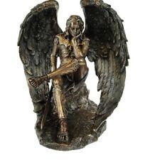 Lucifer The Fallen Angel / Nemesis Now / Angels / Bronze Figurine