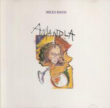 Miles Davis - Amandla - CD