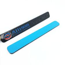 (2) Allison Transmission Duramax Emblems Badges for Silverado 2500HD 3500HD