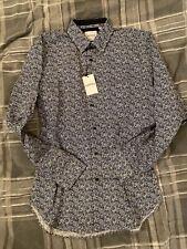 Skopes Floral Shirt M