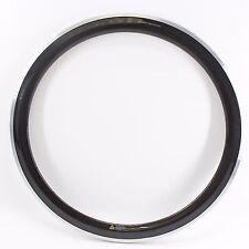 1Pcs 700C 50mm Road bike carbon bicycle clincher rim alloy brake surface 20 hole