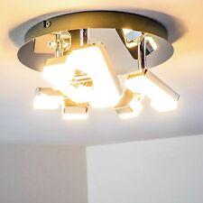Plafonnier Design LED Lustre Lampe à suspension 3 branches Lampe de salon 115020