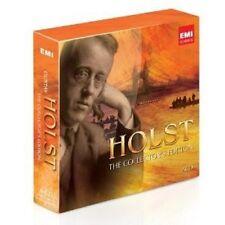 GUSTAV HOLST: COLLECTOR'S EDITION 6 CD NEU