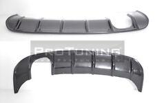 Pour Audi A3 8P 08-12 Pare-Chocs Arrière Rs Spoiler Jupe Module Diffuseur Menton