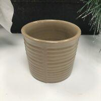 """Hartstone pottery 2 3/4"""" Ceramic Ramekin / Custard Cup"""