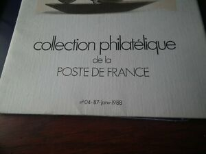 French colonies stamp collection - album - sorting lot.