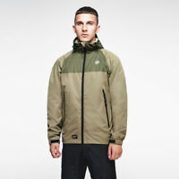 Seventy Seven - Men's Stealth Jacket Coat - Warm Autumn Winter Wear