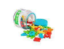 Elc Magnetic Alphabhet Letters Upper Case Fro Creative Kids Education 68 Pieces