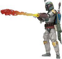 STAR WARS The Black Series Boba Fett Return of The Jedi Deluxe Action Figure