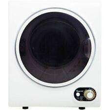 Magic Chef MCSDRY15W Front Load Dryer - White