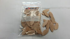 Lamello Jointing Biscuit Size 20 (267.90.020) Pk 50 (Hafele)