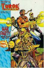 Turok, Dinosaur Hunter # 17 (Valiant, USA, 1994)