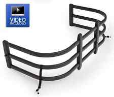 AMP Research 74815-01A Black Bed Extender HD Max for Chevy Silverado/GMC Sierra