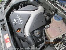 AUDI QUATTRO ALLROAD 2005 MODEL 2.7 litre V6 TWIN TURBO FOR SALE 1 TURBOCHARGER