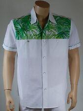 chemise manches courtes homme 55 DSL ( by diesel ) T XL